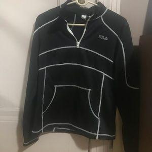 Fila Sport pullover size M